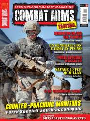 COMBAT ARMS issue COMBAT ARMS