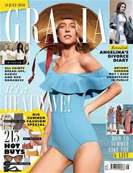 Grazia issue Issue 687