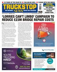 Truckstop News issue 24th July 2018