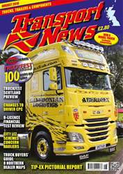 Transport News issue Aug-18