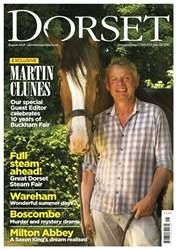 Dorset issue Aug-18