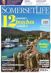 Somerset Life issue Aug-18