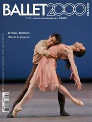 BALLET2000 Édition France issue BALLET2000 n°273