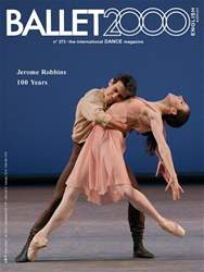 BALLET2000 English Edition issue BALLET2000 n°273