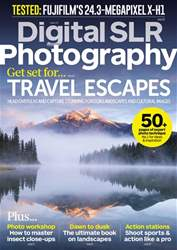 Digital SLR Photography issue August 2018