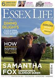 Essex Life issue Aug-18