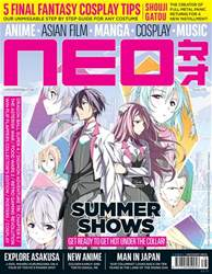 NEO Magazine issue Issue 178