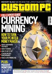 Custom PC UK issue September 2018