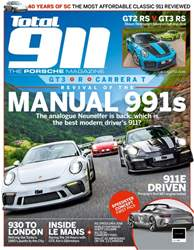 Total 911 issue Issue 168