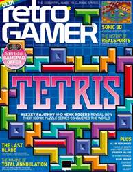 Retro Gamer issue Issue 183