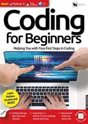 Coding for Beginners issue Coding for Beginners