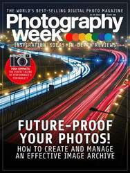 Photography Week issue Issue 303