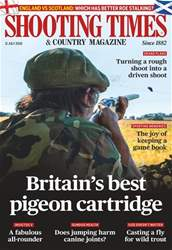 Shooting Times & Country issue 11th July 2018