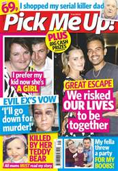 Pick Me Up issue 19th July 2018