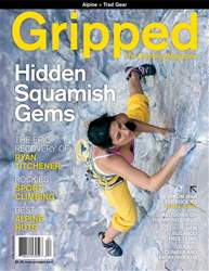 Gripped issue Volume 20 Issue 4