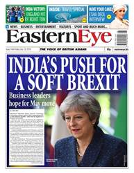 Eastern Eye Newspaper issue 1464
