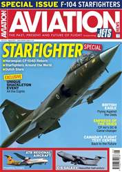 Aviation News incorporating JETS Magazine issue   August 2018