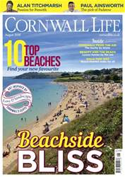 Cornwall Life issue Aug-18