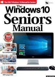 Windows 10 Seniors Manual issue Windows 10 Seniors Manual