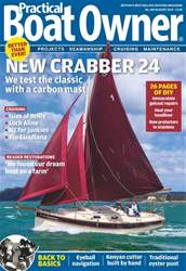 Practical Boatowner issue August 2018
