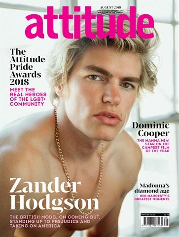 Attitude issue 299