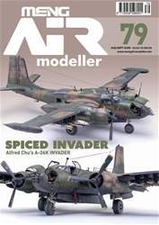 Meng AIR Modeller  78 issue Meng AIR Modeller  78
