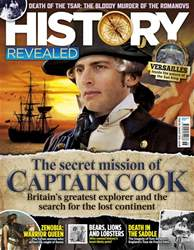History Revealed issue August 2018