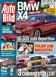 Auto Bild issue 563