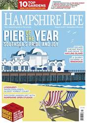 Hampshire Life issue Aug-18