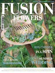 Fusion Flowers Issue 103 issue Fusion Flowers Issue 103