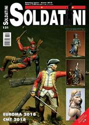 Soldatini issue lug/ago 131