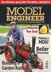 Model Engineer issue 4591