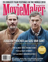 Moviemaker issue Issue 128
