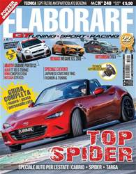 Elaborare GT Tuning issue Elaborare 240