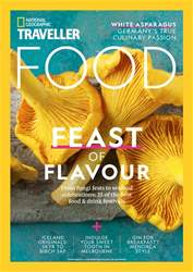 Food #2 September 2018 issue Food #2 September 2018