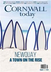 Cornwall Today issue Aug-18