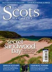 The Scots Magazine issue August 2018