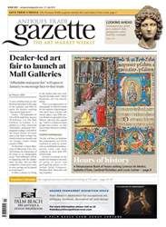 Antiques Trade Gazette issue 2351