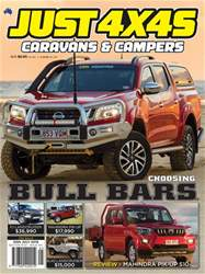 JUST 4X4S issue 19-01