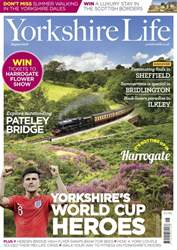 Yorkshire Life issue Aug-18