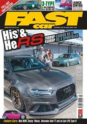 Fast Car issue September 2018