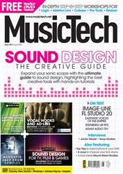 MusicTech issue Aug-18