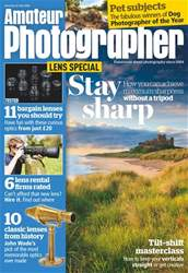 Amateur Photographer issue 21st July 2018