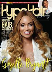Hype Hair issue July/Aug 2018