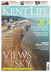 Kent Life issue Aug-18
