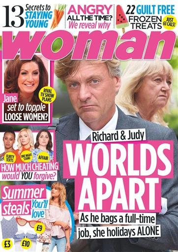 Woman Preview