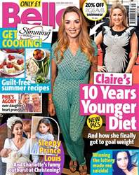 Bella Magazine issue 24th July 2018