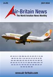 Air Britain Magazine issue Jul-18