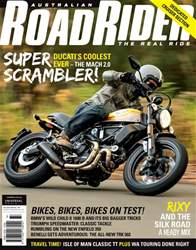 Australian Road Rider issue Issue#145 Jul 2018