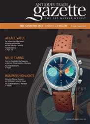 2350 Watches & Jewellery Feature issue 2350 Watches & Jewellery Feature